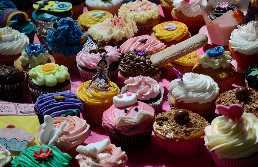 National Cupcake Day – 25 September 2021