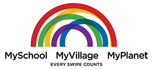 We are Registered with MySchool!