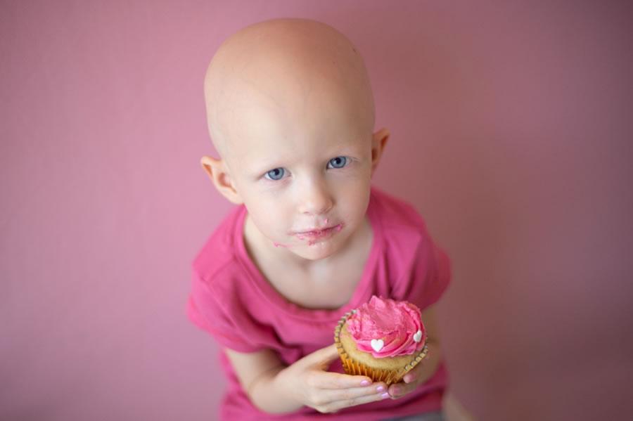 Spreading some cupcake love