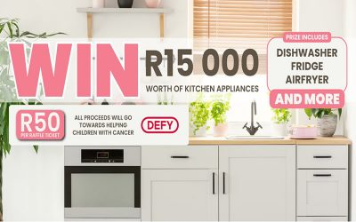 WIN R15 000 WORTH OF …